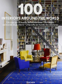 100 interiors around the world (2 tomos) (Nuevo)