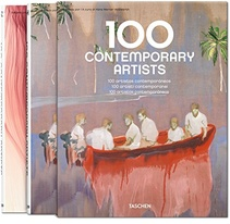 100 contemporary artists (Nuevo)