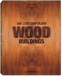 100 contemporary wood buildings (Nuevo)