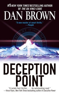 Deception Point - Pocket (Nuevo)