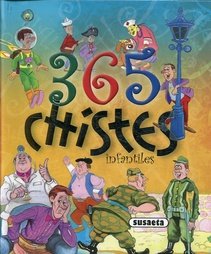 365 chistes infantiles (Nuevo)