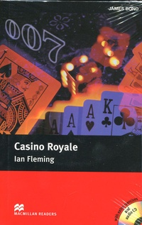 Casino royale (Level 4 Pre int with cd) (Nuevo)