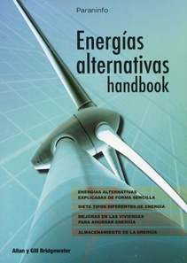 Energias alternativas Handbook (Nuevo)