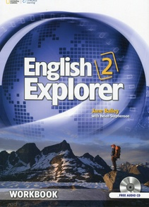 English explorer 2 - WB (Nuevo)