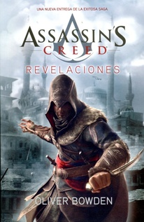 Assassin's Creed - Revelaciones (Nuevo)