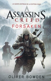 Assassin's Creed - Forsaken (Nuevo)