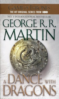A Song of Ice and Fire 5: A Dance With Dragons (Nuevo)