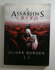 Assassin's Creed - La hermandad  (Usado)