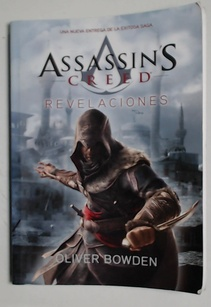 Assassin's Creed - Revelaciones (Usado)