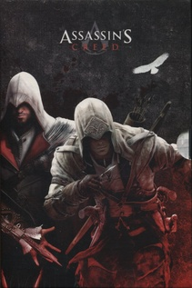 Assassin's creed - Coleccion 7 tomos (BOX) (Nuevo)