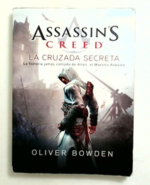 Assassin's Creed - La cruzada secreta (Usado)