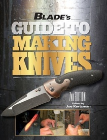 Blade's Guide to Making Knives (Nuevo)