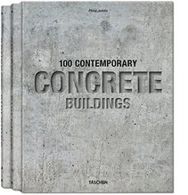 100 Contemporary concrete buildings (Nuevo)