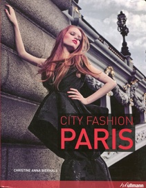 City Fashion Paris (Nuevo)