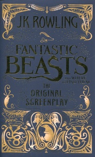 Fantastic beasts and where to find them (Nuevo)