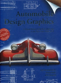 Automobile design graphics (Nuevo)