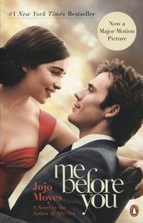 Me before you (Nuevo)