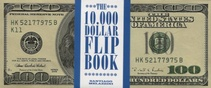 10000 dollar flip book, the (Nuevo)
