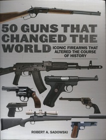 50 guns that changed the world (Nuevo)