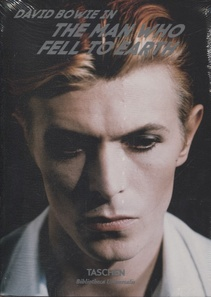 David Bowie in The man who fell to Earth (Nuevo)