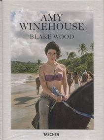 Amy Winehouse - Blake Wood (Nuevo)