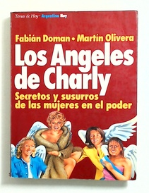 Angeles de Charly, los (Usado)