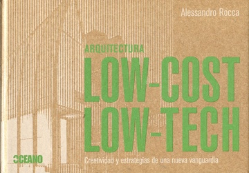 Arquitectura low cost low tech librer a el atril for Arquitectura low cost