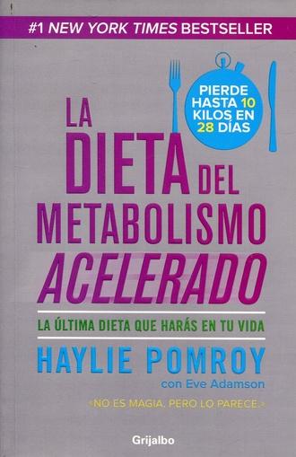 que es metabolismo suplements
