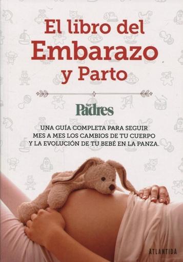 Libro del embarazo y parto, el - Librería El Atril